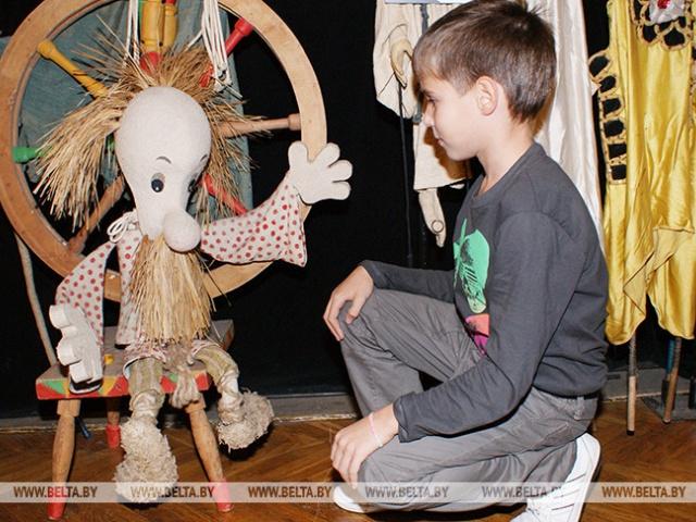 НАН проводит детский конкурс исполнителей белорусской сказки