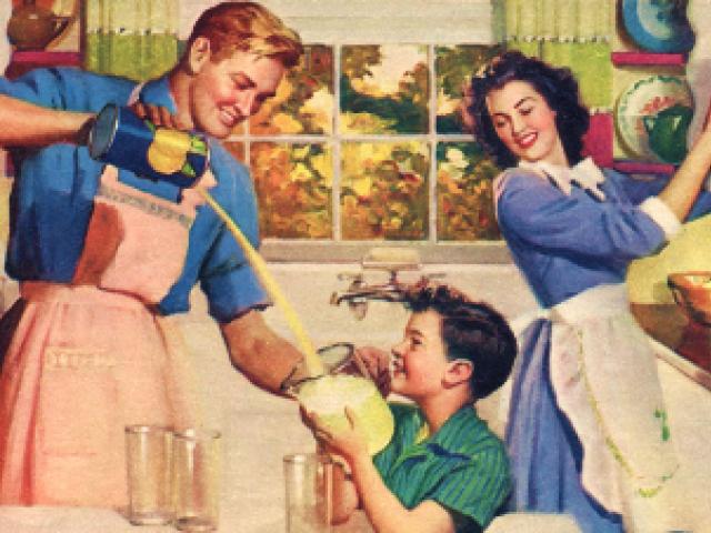 Литературные вкусности: 10 художественных книг с рецептами