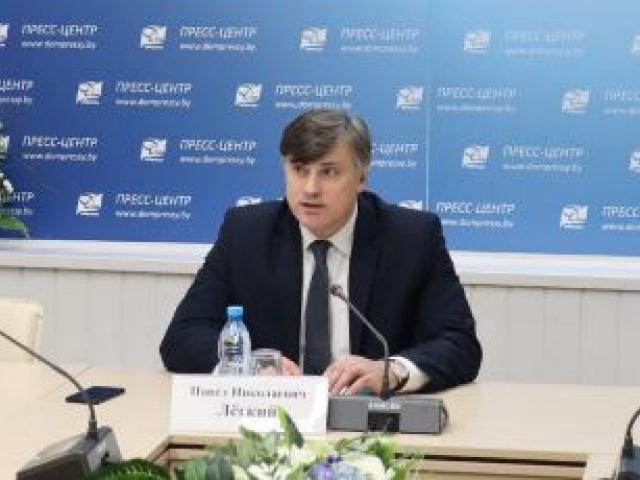Павел Легкий: региональные власти должны больше участвовать в финансовой поддержке СМИ