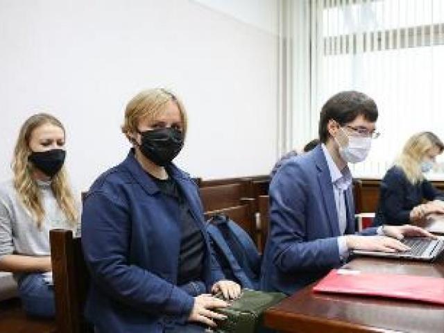Экономический суд лишил TUT.BY статуса СМИ