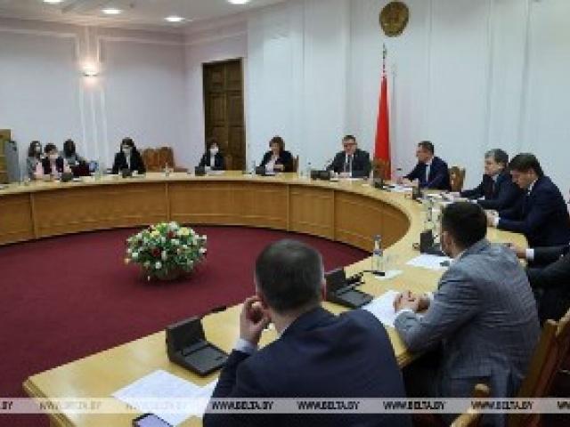 Кунцевич: основные сражения за Беларусь сегодня проходят не на улице, а в информационном поле