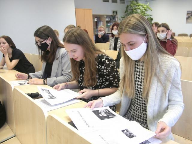 Факультет журналистики БГУ открывает набор абитуриентов на подготовительные курсы