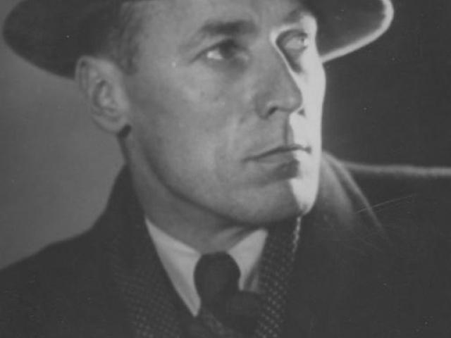 К юбилею белорусского художника Язэпа Горида