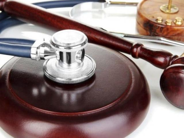 Право в сфере медицины: особенности, проблемы, перспективы