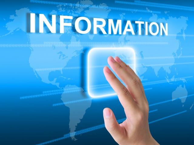 Выбор источника информации для материала: а нужно ли называть его?
